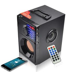 Portable Wireless Bluetooth Speaker Stereo Subwoofer