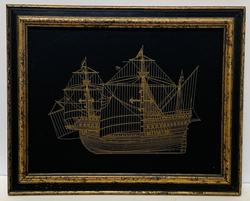 THE TRINIDAD LIMITED EDITION ETCHING