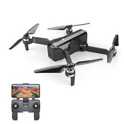 GPS 5G Wifi FPV With 1080P Selfie RC Drone Quadcopter