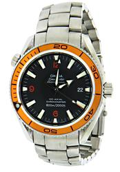 Men's Omega Seamester Planet Ocean Watch