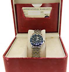 Omega Seamaster Proffessional Watch