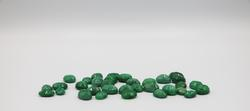 Large Lot of Green Beryl