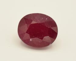 Huge 26+ Carat Ruby