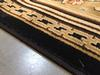 French Chateau Design Area Rug 6x8