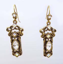 Madrid Earrings