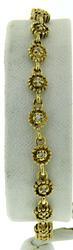 Amazing 18kt Diamond Bracelet