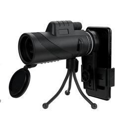 40X60 Optical Lens Telescope BAK4 Monocular