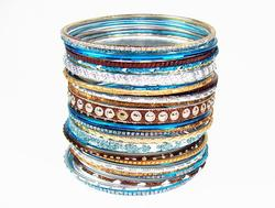 Fascinating Patterns & Adorable Colors, Multi Bracelets