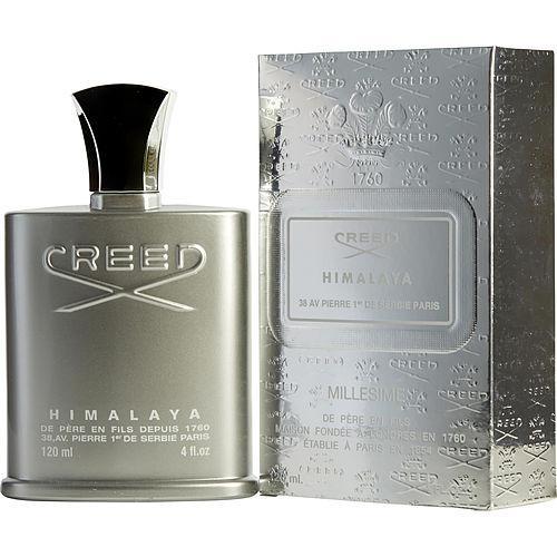 CREED HIMALAYA by Creed EAU DE PARFUM SPRAY 4 OZ