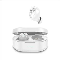 Stereo Bluetooth Earbuds Smart Touch With Charging Case