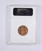 MS66RD 1946-S Lincoln Wheat Cent - Dbl Die Obv - ANACS Graded