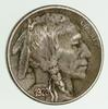 1920-D Buffalo Indian Nickel - Circulated