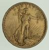 1908-S Saint-Gaudens Gold Double Eagle - Circulated