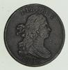 1800 Draped Bust Half Cent - Circulated
