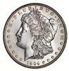 1904-S Morgan Silver Dollar - Near Uncirculated
