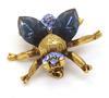 Vintage Bee Pin