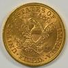Nice BU 1899 US $5 Liberty Gold Piece