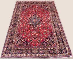 Darling 1960s High Quality Vintage Royal Persian Tehran