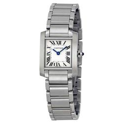 New Ladies Cartier Tank Francaise
