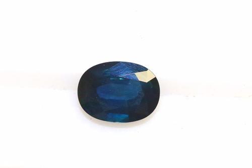 9.00 Carat Blue Sapphire Loose Gemstone