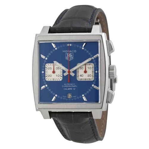 New Mens Tag Heueer Monaco Chronograph Automatic