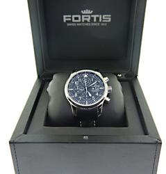Fortis Flieger Auto Chronograph Watch