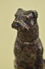 Labrador Puppy Dog Bronze Sculpture