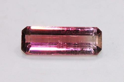 Long & Lean Natural Pink Tourmaline - 4.59 cts.
