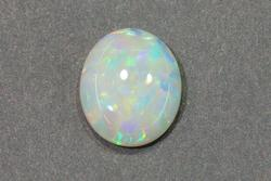 Singin' the Blues with this Natural Opal - 1.92 cts.