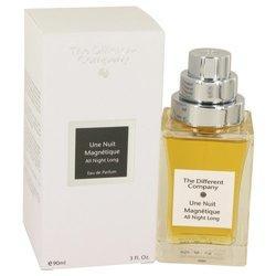 Une Nuit Magnetique By The Different Company Eau De Parfum Spray 3 Oz