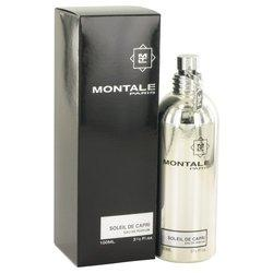 Montale Soleil De Capri By Montale Eau De Parfum Spray 3.3 Oz