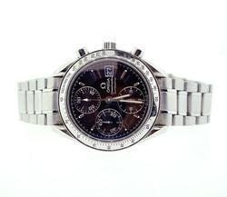 OMEGA Speedmaster Automatic Chronograph Watch