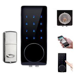 Smart Door Keyless Digital Security Lock