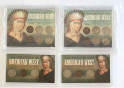 Spirit Of The American West Collections