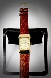 Collectible 14K Hamilton Top Hat Watch