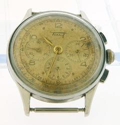 1939 Vintage Tissot Watch