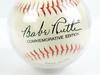 Babe Ruth 100th Anniversary Commemorative Baseball