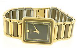 Vintage Seiko Quartz Watch