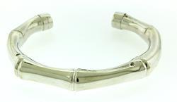 Gucci Designer Bamboo Bracelet