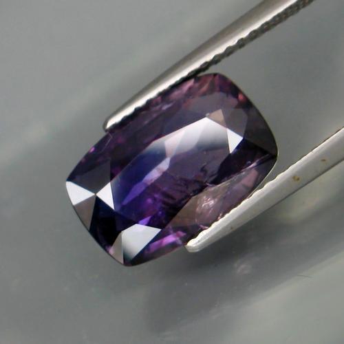Distinctive 4.64ct UNHEATED multi color Sapphire