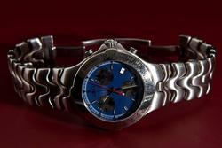 Men's Ebel Chronograph Watch