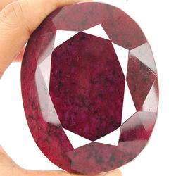 HUGE- Collectors Favorite! 3000+ Carat Ruby
