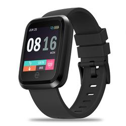 HR Monitor All-day Activity Tracking Smart Watch