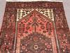 Enchanting Mid-20th C. Authentic Handmade Vintage Persian Angelas