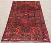 Mid-20th C. Authentic Handmade Vintage Persian Angelas
