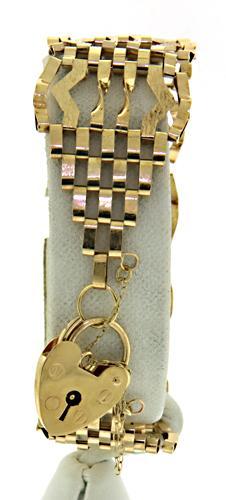 London Bridge 6 Row Bracelet