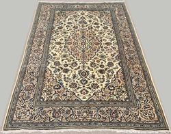 Extremely 1960s High Quality Fine Vintage Persian Bidgol Rug