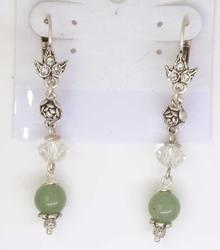 Aventurien Bead Earrings