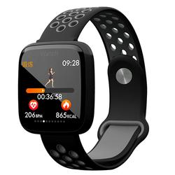 1.3in IPS Color Screen IP67 Waterproof Smart Watch