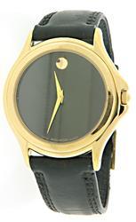 Movado Museum Vintage Watch
